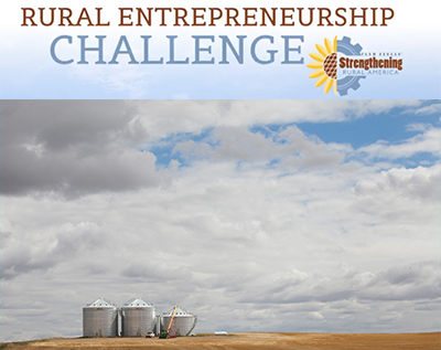 Ag Innovation Challenge underway