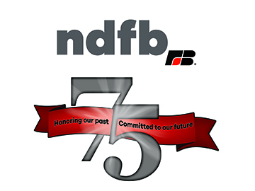 Past leaders to speak at the NDFB 75th Annual Meeting