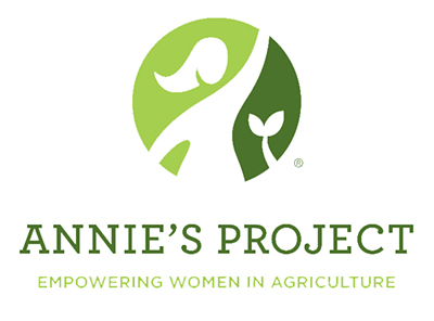 Annie's Project classes begin