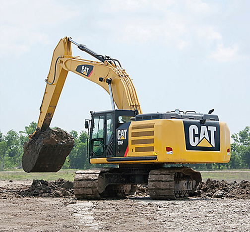 New Cat machines, tools, added to discount program