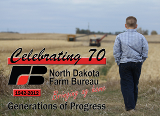NDFB Newsline on Celebrating 70