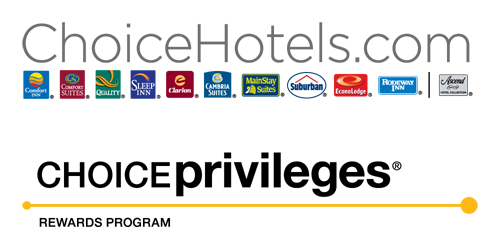 Choice Hotels Spring promotion