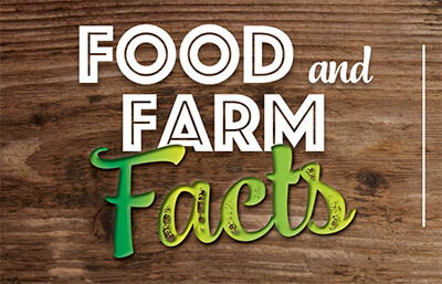 Educator guides for Food and Farm Facts