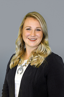 An image of Haley Robison-Southwest Field Representative