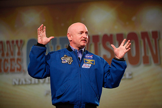 Retired astronaut an inspiration at AFBF meeting