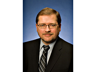 Grover Norquist is featured speaker at NDFB annual meeting