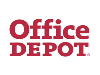 Office Depot January specials.
