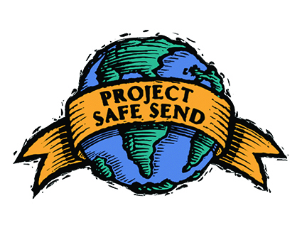 Project Safe Send dates announced