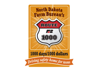 Have you signed up your teen driver for Route 1000?