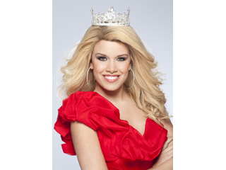 Miss America highlight of Food Awareness Week