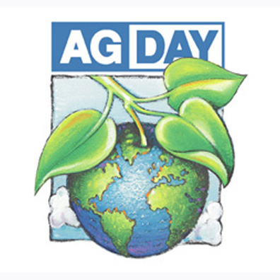 Tuesday is National Ag Day