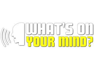 Audio posts from What's On Your Mind